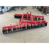 牽引式農用圓盤耙 圓盤重耙 定製4米優質圓盤耙