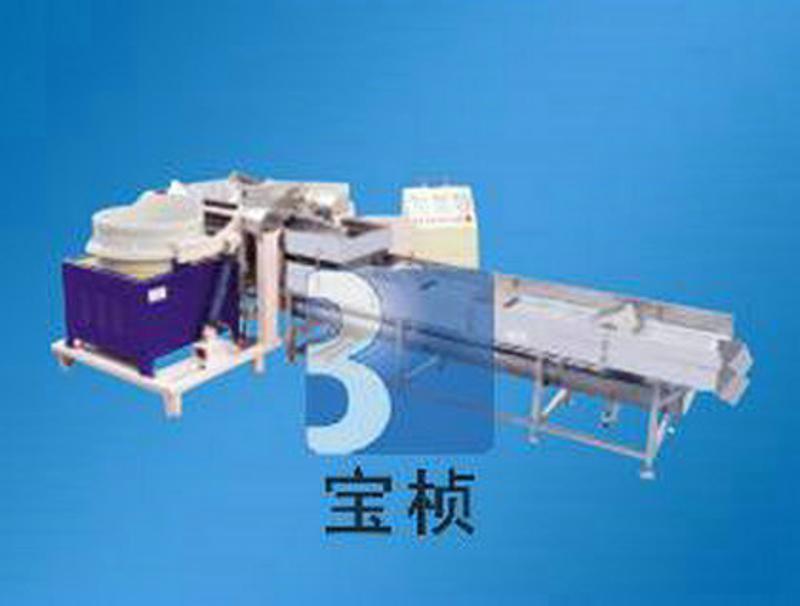 长期提供 全自动研磨流水线 全自动磁力研磨流水线