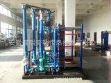 供应组合装置多台并联(各种类型的不同组合)换热机组