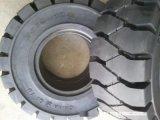 電動叉車 實心輪胎輪胎 23*9-10 杭州叉車實心輪胎質量三包