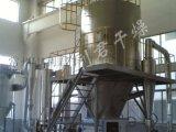 中藥浸膏幹燥設備之噴霧幹燥機