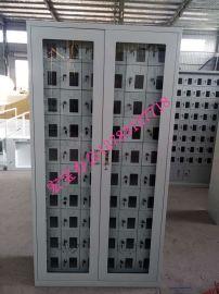 上海宏寶手機收納存放櫃廠家直銷