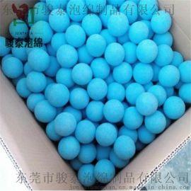 高回弹海棉球 解压球 彩色出口迪士尼玩具海绵球