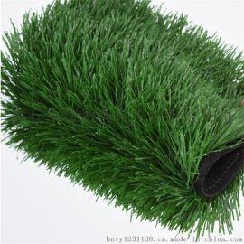 足球场人造草坪材料施工造价