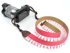 真皮相机背带 - 27
