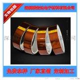 江西廠家直銷金手指高溫膠帶LHD-P035