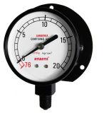 氨用壓力錶 (黑鐵殼型)   AM-EPG