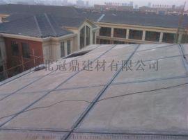 河北沧州发泡水泥复合板厂家报价图产品图