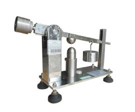 耦合器外壳压力试验装置