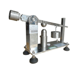 耦合器外殼壓力試驗裝置