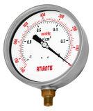 安全型外殼不鏽鋼壓力錶(內卡式)  SF-SC