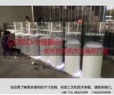 深圳木质烤漆展柜, 木制玻璃展示柜, 异形玻璃展柜