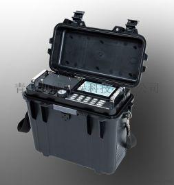 污染源监测HC-9001型 烟气自动测试仪