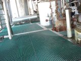 玻璃鋼污水格柵 玻璃鋼格柵專業生產
