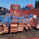 軟態銅排現貨 專用機牀衝壓紫銅排 廠家加工 可定製