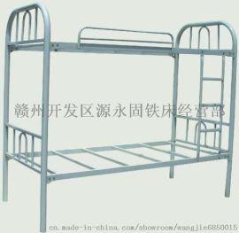 遂川县铁床 铁架床 床架直销