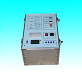变频介质损耗测试仪, 多功能变频介质损耗测试仪