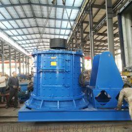 湖南郴州砂石破碎设备 立式复合破碎机厂家 恒昌矿机