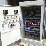 控制柜 消火栓/消防泵自动喷淋泵30KW 水泵配电箱 一用一备
