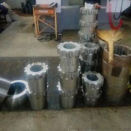 弹性柱销联轴器厂家 耐用柱销联轴器