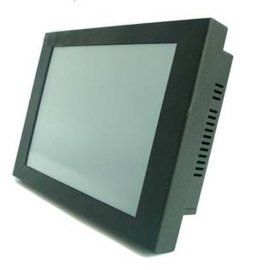 15寸嵌入式工业显示器(FK-SA-150)
