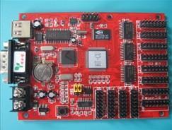 单色LED控制卡批发(HT-CU)