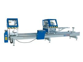 铝型材精密切割锯(LJZ2B-500×4200)