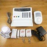 全功能語音電話,家庭防盜報警器(SN2800)