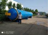 诸城鼎兴木材真空压力罐 优质木材碳化改性罐生产厂家