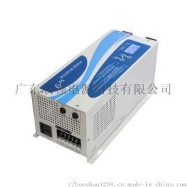 厂家直销W9 2000W工频逆变器