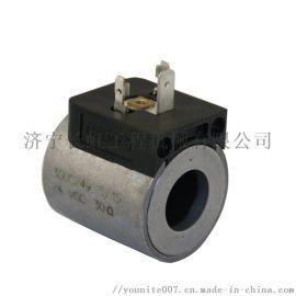 三一配件供应电磁阀A249900001495