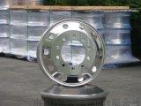 河北卡車9.0鍛造鋁合金輪轂輕量化萬噸級鍛造1139