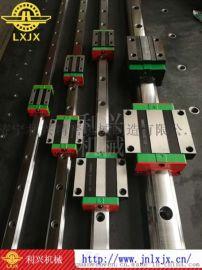 利兴机械滚珠丝杠/国产直线导轨现货/大型丝杠定制