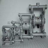各种规格材质铝合金隔膜泵 QBY3-65隔膜泵