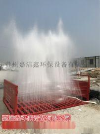 贵阳建筑工地施工车辆自动洗车机