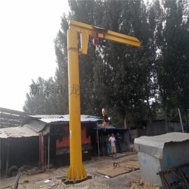 悬臂吊360度立柱式1吨悬臂吊厂家定制
