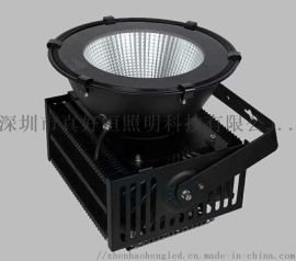 中山市好恒照明专业制造LED塔吊灯 探照灯