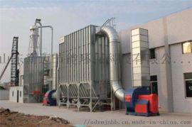 工业木工除尘设备,布袋除尘设备,脉冲除尘设备