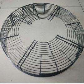 风机防护网罩-风机安全防护网罩-厂家定制-出口内销