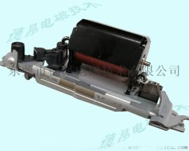 新款海拉5透镜电机/海拉车灯调光电磁铁挡片总成