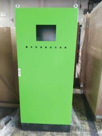 威图结构电气控制箱 控制柜上海厂家