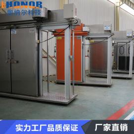高檔冷庫門廠家不鏽鋼防火聚氨酯電動平開冷庫門