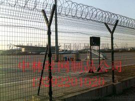上海机场防护栏