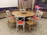 时尚个性火锅店餐桌椅子直销商