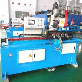 425cnc不锈钢管切管机 全自动切管机金属圆锯机