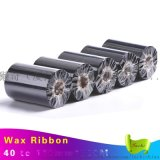 蜡基碳带标签 打印机色带80到110mm*300m