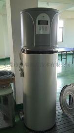 空气能热水器一体机 200L空气源热泵热水器