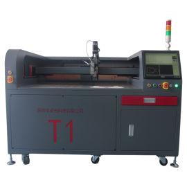 高速内衣喷胶机专业生产全自动内衣喷胶机设备