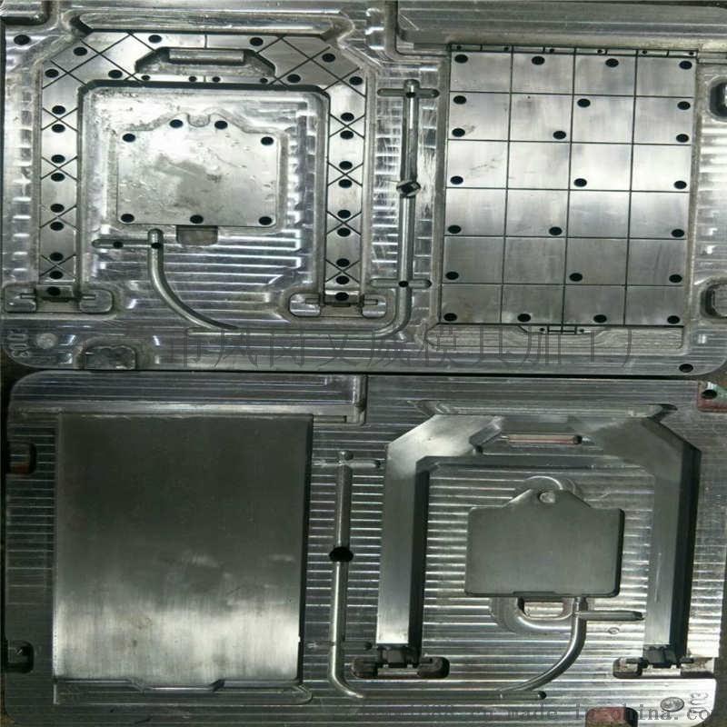 东莞外壳塑胶模具注塑加工厂 双色模具制造塑胶模具