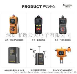 宁波便携式气体检测仪器厂家|甲烷可燃气体报警器